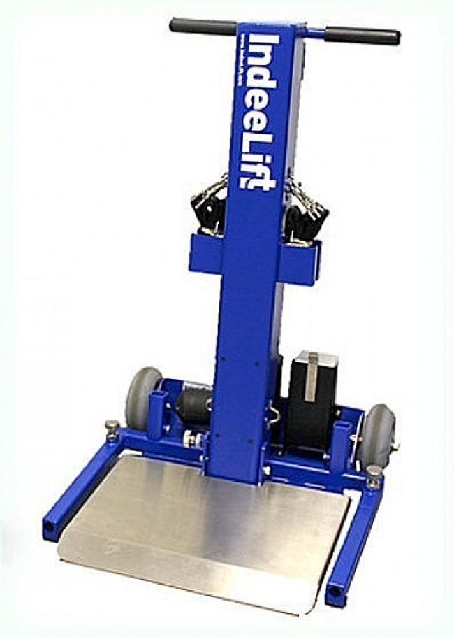 Indeelift Bariatric Ems Patient Lift Free Shipping