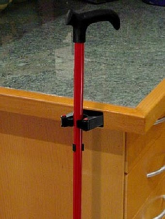 Cane Accessories Cane Holder Lighted Walking Cane
