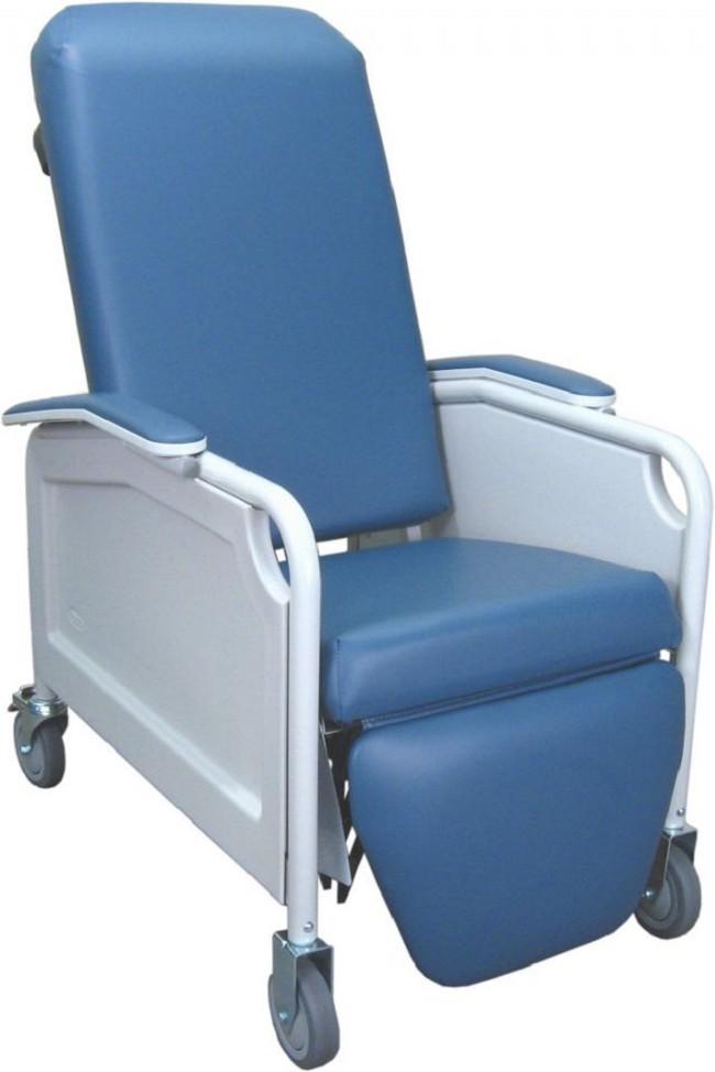 Winco Lifecare Geri Chair Recliner