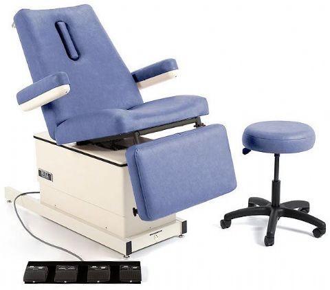 Dre Milano T50 Power Procedure Table