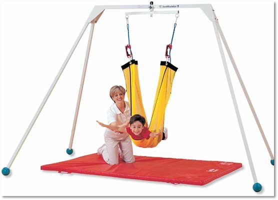 Special Needs Swing - ON