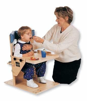 Kaye Corner Posture Development Chairs