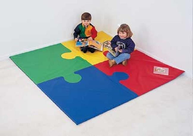 floring mats foam puzzle room floor baby tile toddler playmat play mat kids itm