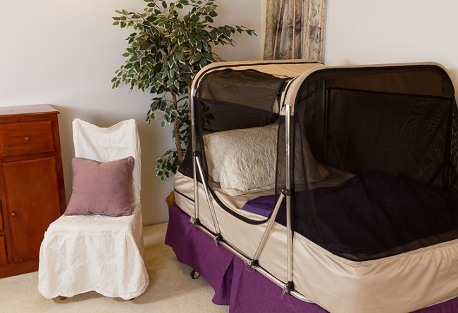 Safety Sleeper Full Bed Enclosure Packages for Kids 332fb3948
