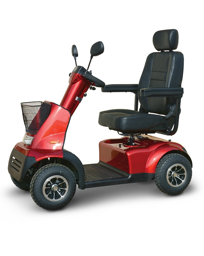 Afiscooter Breeze C4 Mobility Scooter