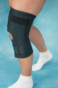 Comfortprene Patellar Knee Support