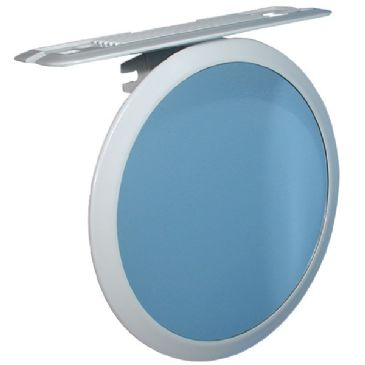 Vanity Or Wall Mount Gooseneck Mirror Mirrors