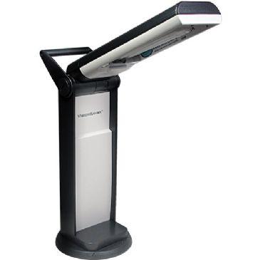 Luxo Flourescent Incandescent Task Light Lamp Low Vision Lamps