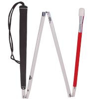 Europa Superior Folding Cane with Screw-on Tip - Varied Heights