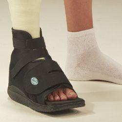 Darco Slimline Cast Boot Post Op Shoe