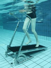 AquaJogg Pool Treadmill