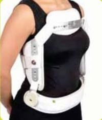 3-Point Hyperextension Brace