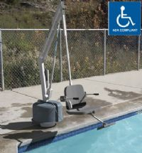 Aqua Creek Titan 600 Pool Lift