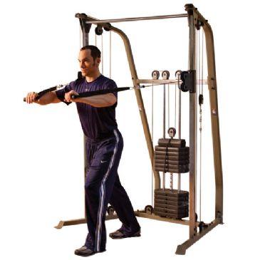 Body Solid Powerline Smith Machine Body Solid Freeweight