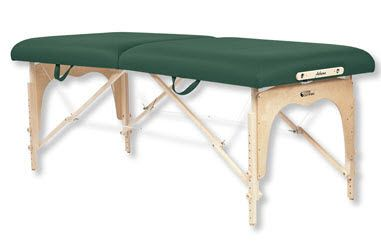 athena lite portable massage table massage table. Black Bedroom Furniture Sets. Home Design Ideas