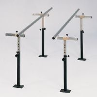 Clinton Floor Mounted Parallel Bars