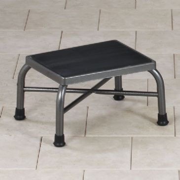 Low Commercial Bariatric Step Stool
