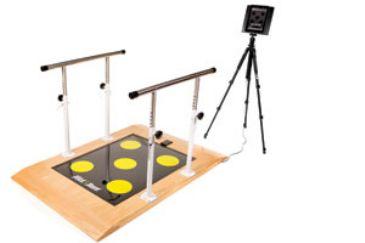 Clinton Adjustable Balance Platform Balance Therapy