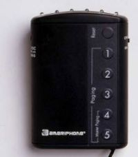 AlertMaster AMPXB Personal Receiver for Alert Devices
