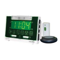 Central Alert System Receiver and Clock