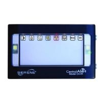 Central Alert Notification System Remote Receiver