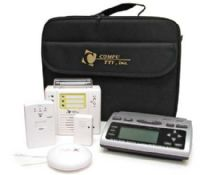 Krown Severe Weather and Alarm Alert System