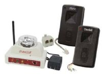 Sidekick Basic Phone and Doorbell Notification System