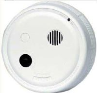 Gentex Hard Wired Smoke Alarm with Silent Call Transmitter