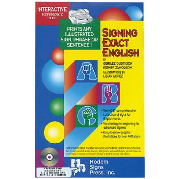 signing exact english dictionary pdf