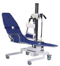 Invacare Traverse Stretcher Lift and Transport