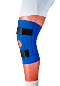 Invacare Neoprene Knee Brace