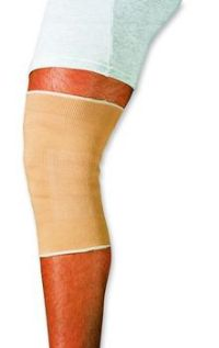 Invacare Slip-On Knee Compression