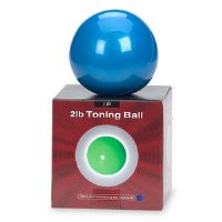 Soft Weighted Toning Balls