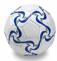 Soccer Balls with Bells