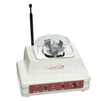 Silent Call Sidekick Receiver with Strobe