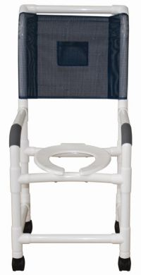 High Back Shower Chair