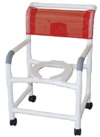 22 Inch Wide Shower Chair