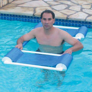 Swim Rings Pediatric Aquatic Therapy