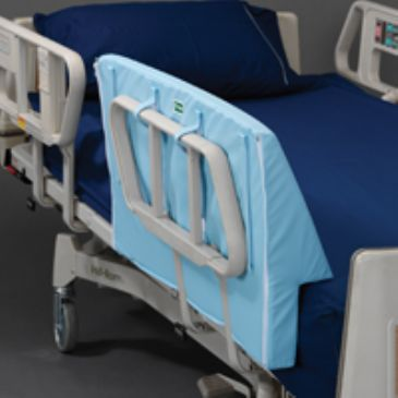 Posey Roll Guard Hospital Bed Safety Gap Protection