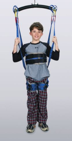 Standing Support Sling Patient Lift Slings