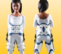 Pediatric Mini-TLC Hip Abduction Brace