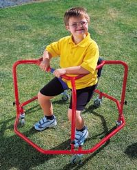 Pediatric gross motor gross motor activities gross for Gross motor skills equipment