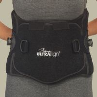 ULTRAlign Plus LSO Back Brace