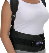 California ECO Extension Compression Orthosis