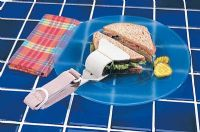 Adaptive Eating Utensils Swivel Spoon Weighted