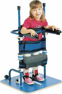 Pediatric Standing Frames Standing Frame Stander